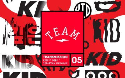 Team dauerfeuer / Transmission 05  – Sebastian Markovic