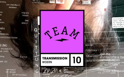 Team dauerfeuer / Transmission 10 – woern / Poll 2018