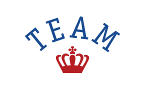 Team & bubeundkönig