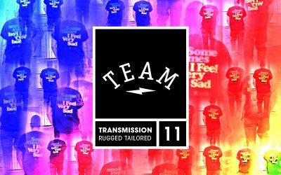 Team dauerfeuer / Transmission 11 – Rugged Tailored